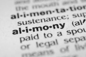Alimony Attorney in Jacksonville FL